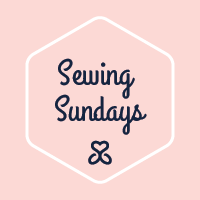 Sewing Sundays