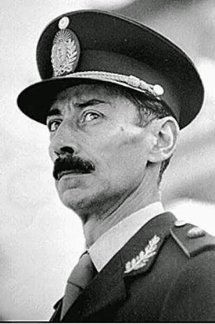 Jorge Rafael Videla - Presidentes de la República Argentina - Presidentes Argentinos