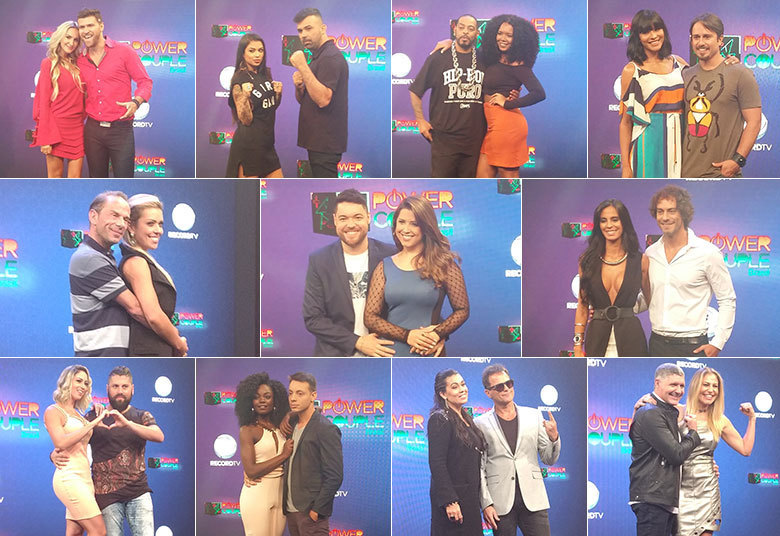 7bb63c9ca26 E começamos a segunda temporada do Power Couple Brasil