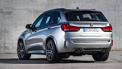 BMW X5 M 2018 Review, Specs, Price