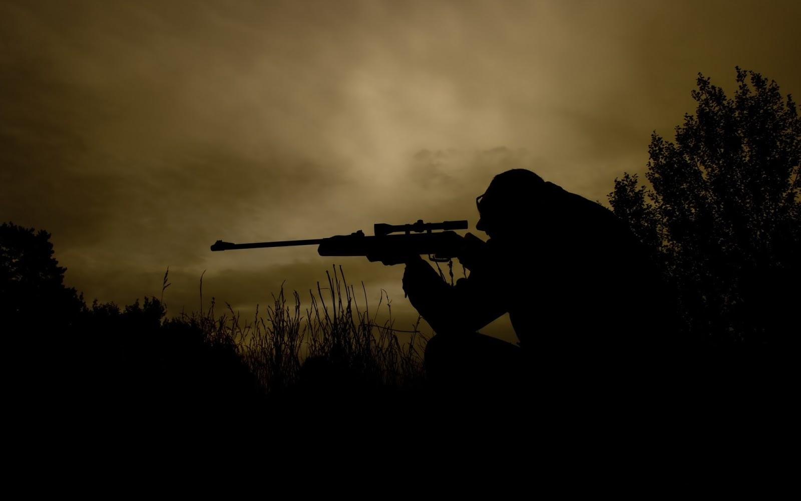 Stealth Sniper Game Keren Menembak Game Dan Gambar Animasi