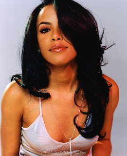 Remembering Aaliyah!.....2 days ago marked 10yrs She Left Us. + A Video Of Her Last Shoot, Which She Had Just Hours Before She Died. 1