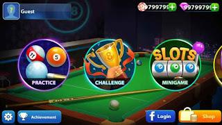 8 Ball Pool Unlimited Money Mod Apk