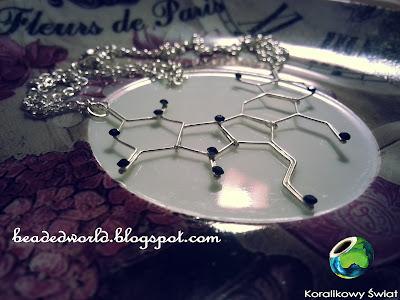chemiczna biżuteria