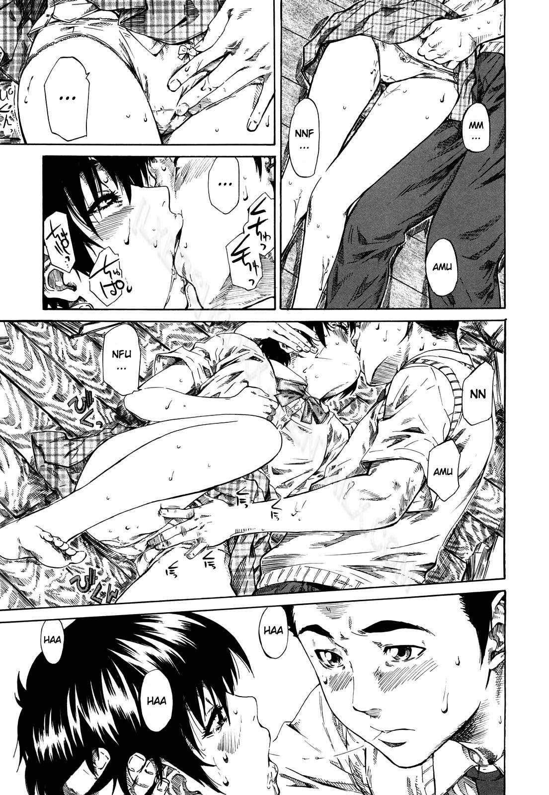 Hình ảnh 055kanojo ga koibito wo suki trong bài viết Hãy thức tỉnh thú tính dâm dục trong em