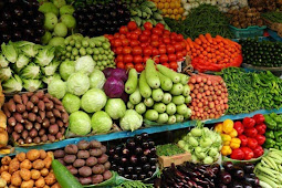 Manfaat Sering Mengkonsumsi Sayuran