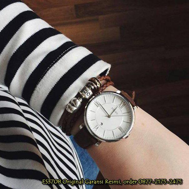 jam tangan fossil wanita original