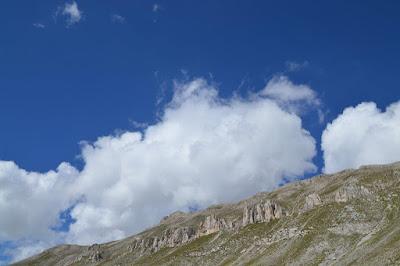 Escursione sulla Majella di Andrea Zoboletti