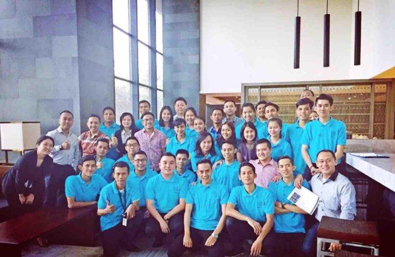 Lowongan Kerja Operator Produksi 2020 Terbaru di Tangerang PT.Mayora Indah Tbk
