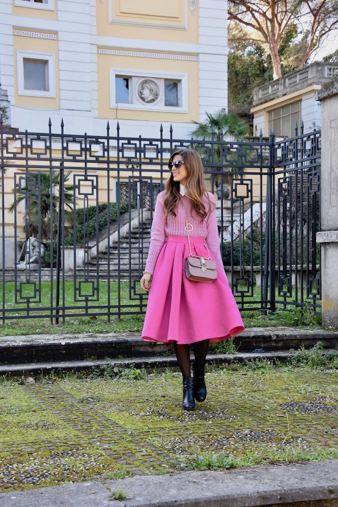 Pink Trend: il rosa è molto più che un semplice colore