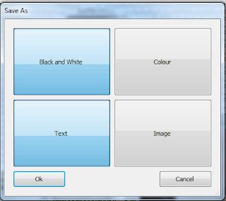 طريقة تحويل الصور الى نص أو إلي كلام