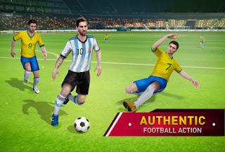 تحميل لعبه Soccer Star 2022 World مهكره