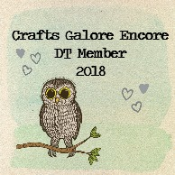 Crafts Galore Encore