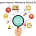 Top 6 SEO Tips to Improve Website's Search Ranking for Free