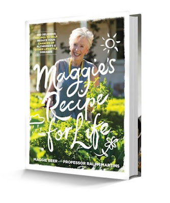 Download Free Maggie's Recipe for Life By Maggie Beer, Professor Ralph Martins book PDF