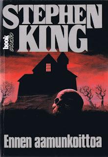 Ennen aamunkoittoa - Stephen King