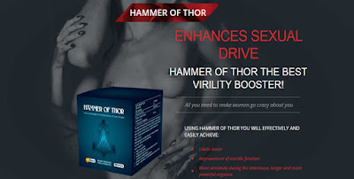 Hammer Of Thor Capsule In Islamabad