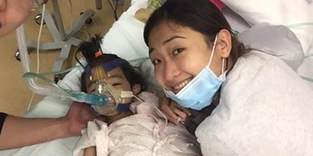 Kisah Anak Penderita Leukimia Yang Menyentuh Sahabat Netizen Dunia , Bagikan Untuk Inspirasi Kita Semua