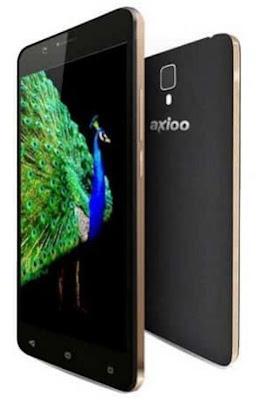 Harga HP Axioo Venge Tahun 2017 Lengkap Dengan Spesifikasi, Layar 5 Inchi, RAM 3GB, Kamera 8MP, Baterai 2100 mAH