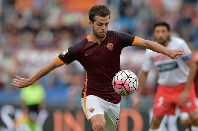 11 Pemain Terbaik Liga Italia 2015/2016