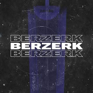Scarlxrd - BERZERK (Single) (2018)