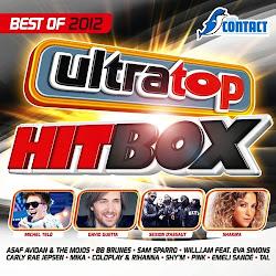 2766864 - Ultratop Hit Box Best Of 2012