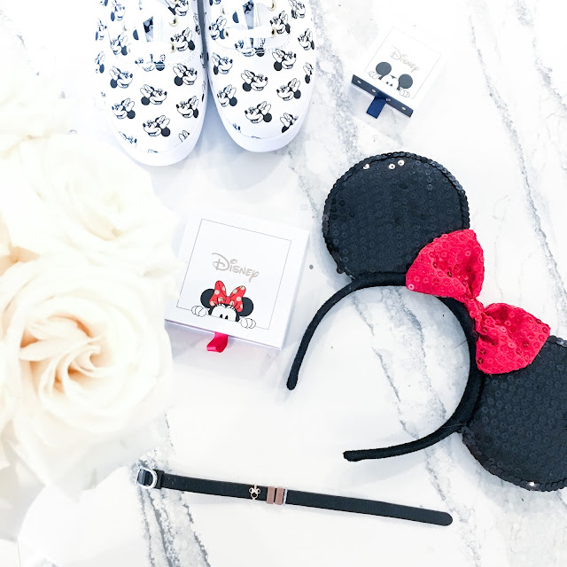 Disney Memories by popular Florida blogger The Celebration Stylist