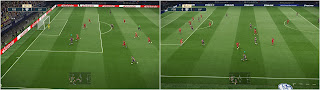 Frost Pitch For PES 2019 by Abid Nabawi