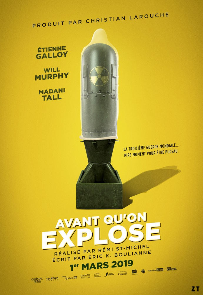 Avant qu'on explose [HDRip] [Streaming] [Telecharger]