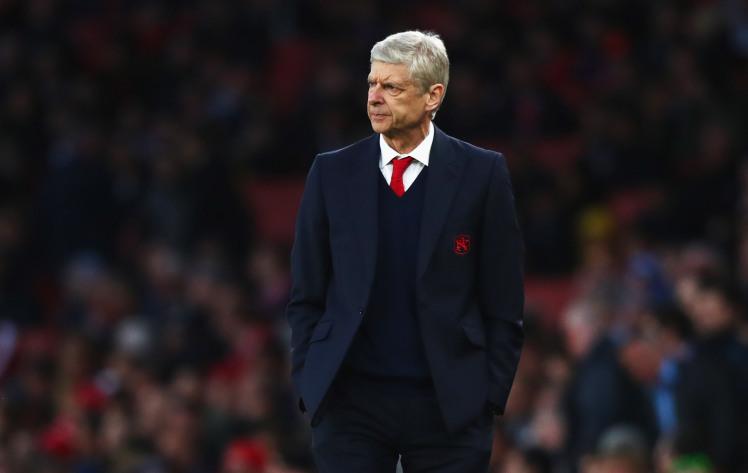 Arsene Wenger to replace Gennaro Gattuso as AC Milan Coach