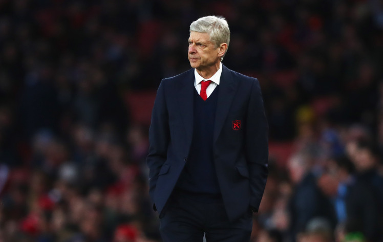Wenger, Football News: Arsene Wenger resigns as Arsenal coach
