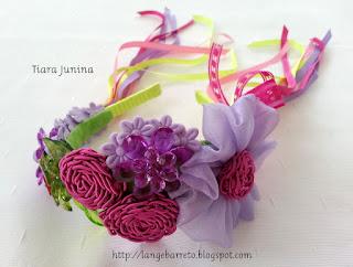 Tiara Junina
