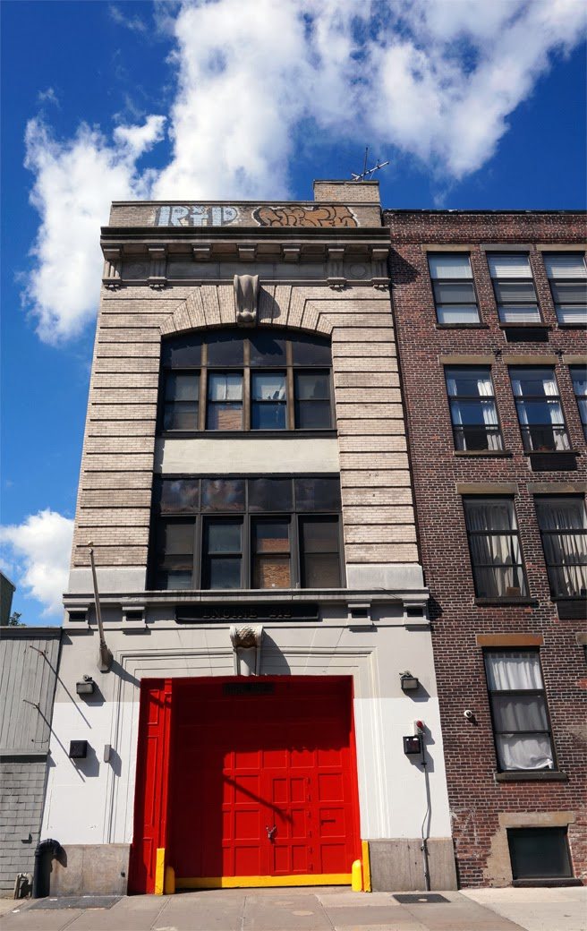 The Peoples Firehouse