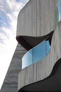 Arquitectura Organica