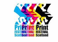 Print Festival Scotland