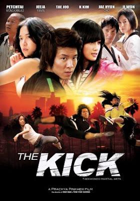 Sinopsis Film The Kick (2011)