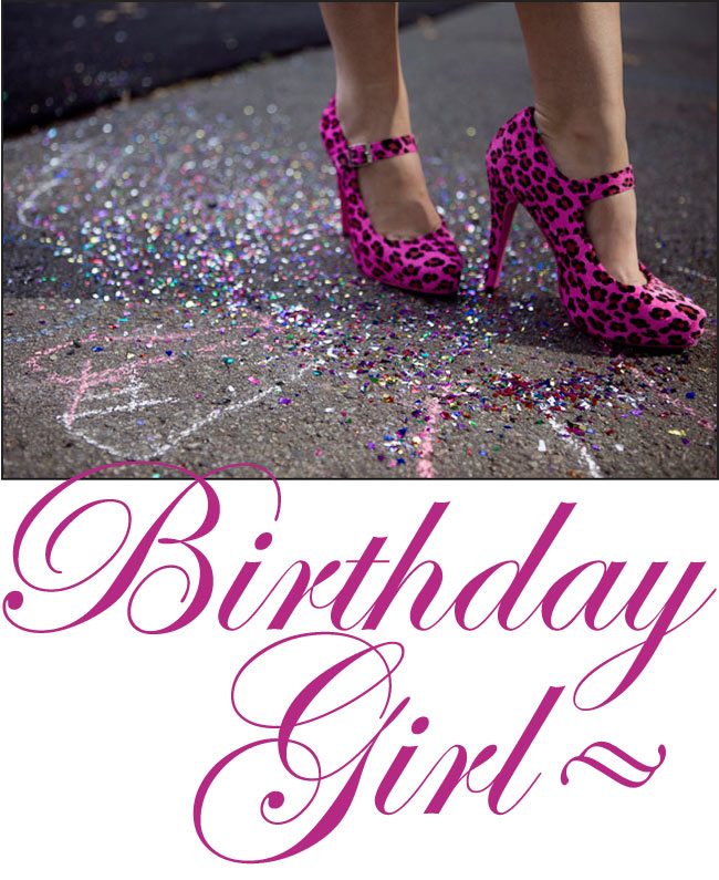 Quotes About A Birthday Girl: Happy Birthday Quotes To Girls. QuotesGram