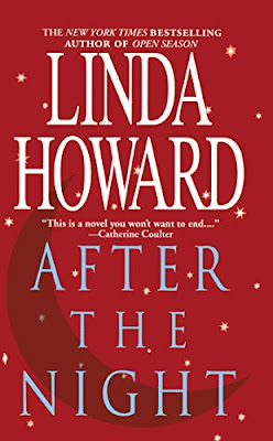 Book Review: After the Night, by Linda Howard
