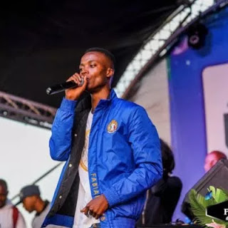 Audio King Monada - Keye E Tihoko Mp3 Download