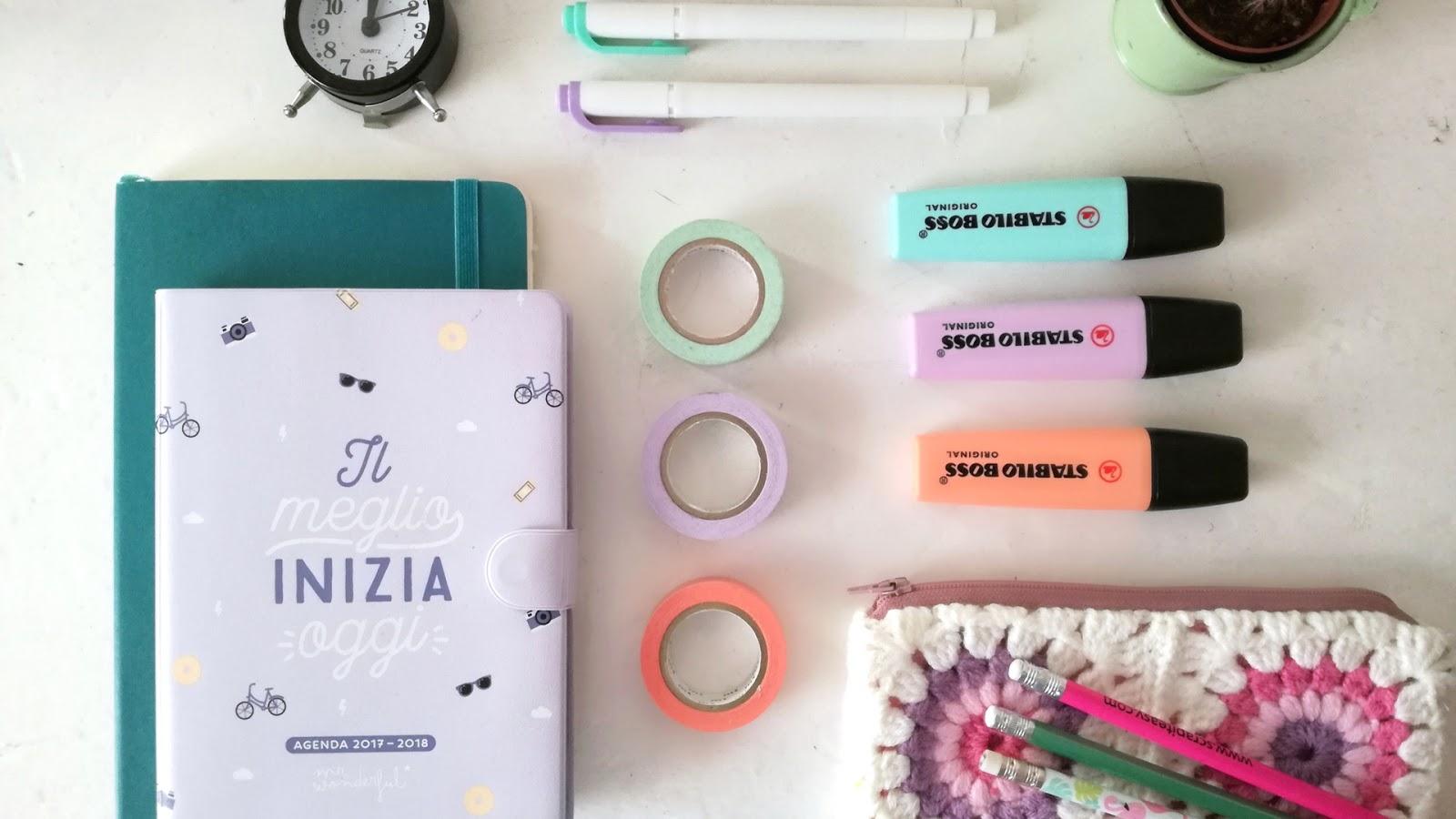 7 consigli per pianificare la tua giornata