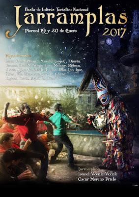 Jarramplas 2017