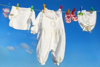 deterjen baju bayi