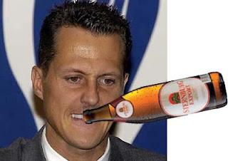Lustige Bilder Sternburg Bier Schumacher