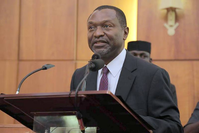 Politics Today: Why Buhari may not sign 2018 budget – Minister, Udoma