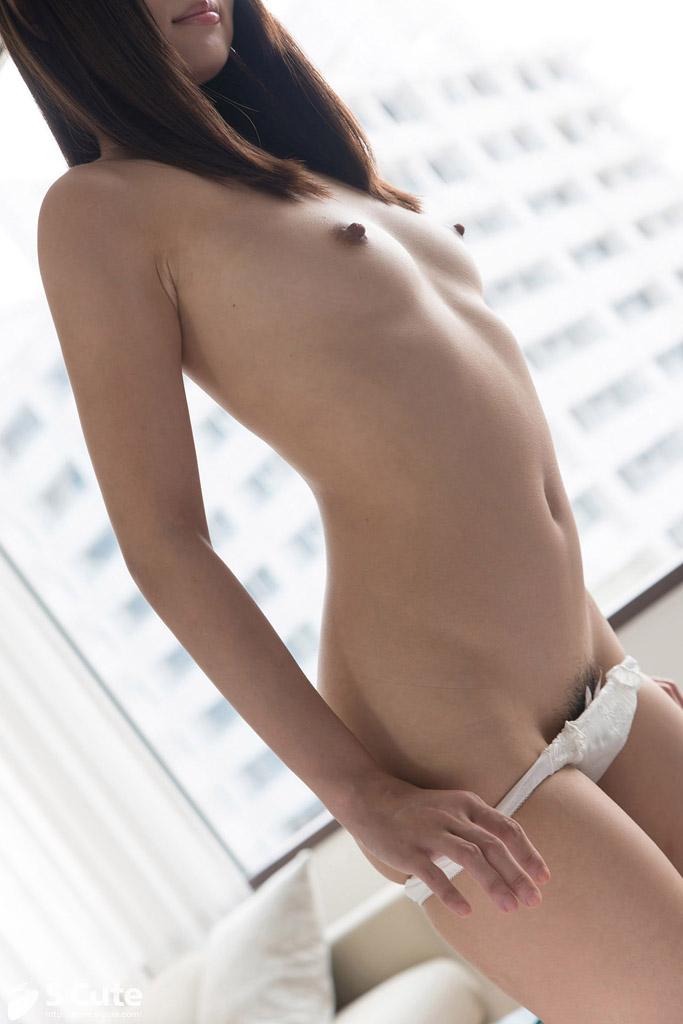 CENSORED S-Cute 458 Rico #3 二人で楽しめるご奉仕エッチ, AV Censored