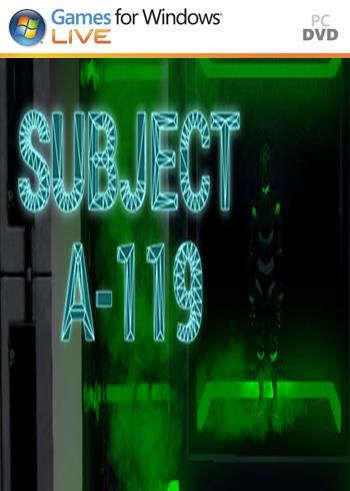 Subject A-119 PC Full