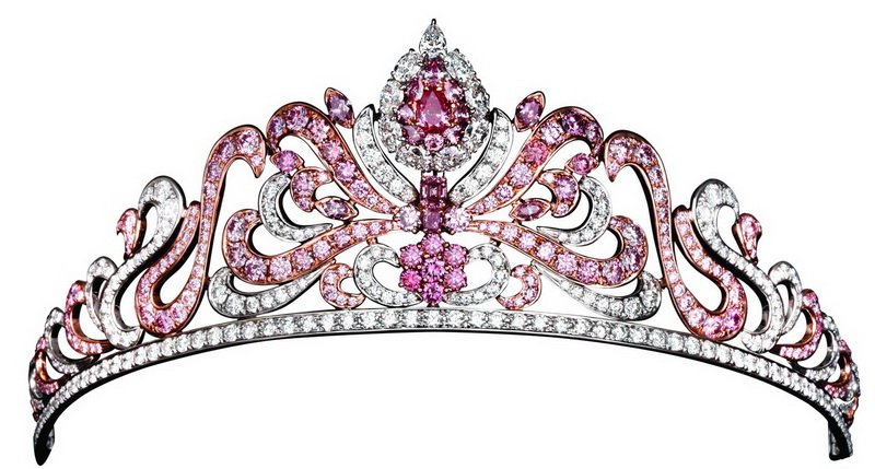 My Springfield Mommy Diamond Bridal Tiaras