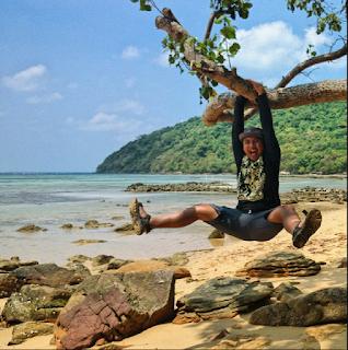 Explore Pulau Kemujan