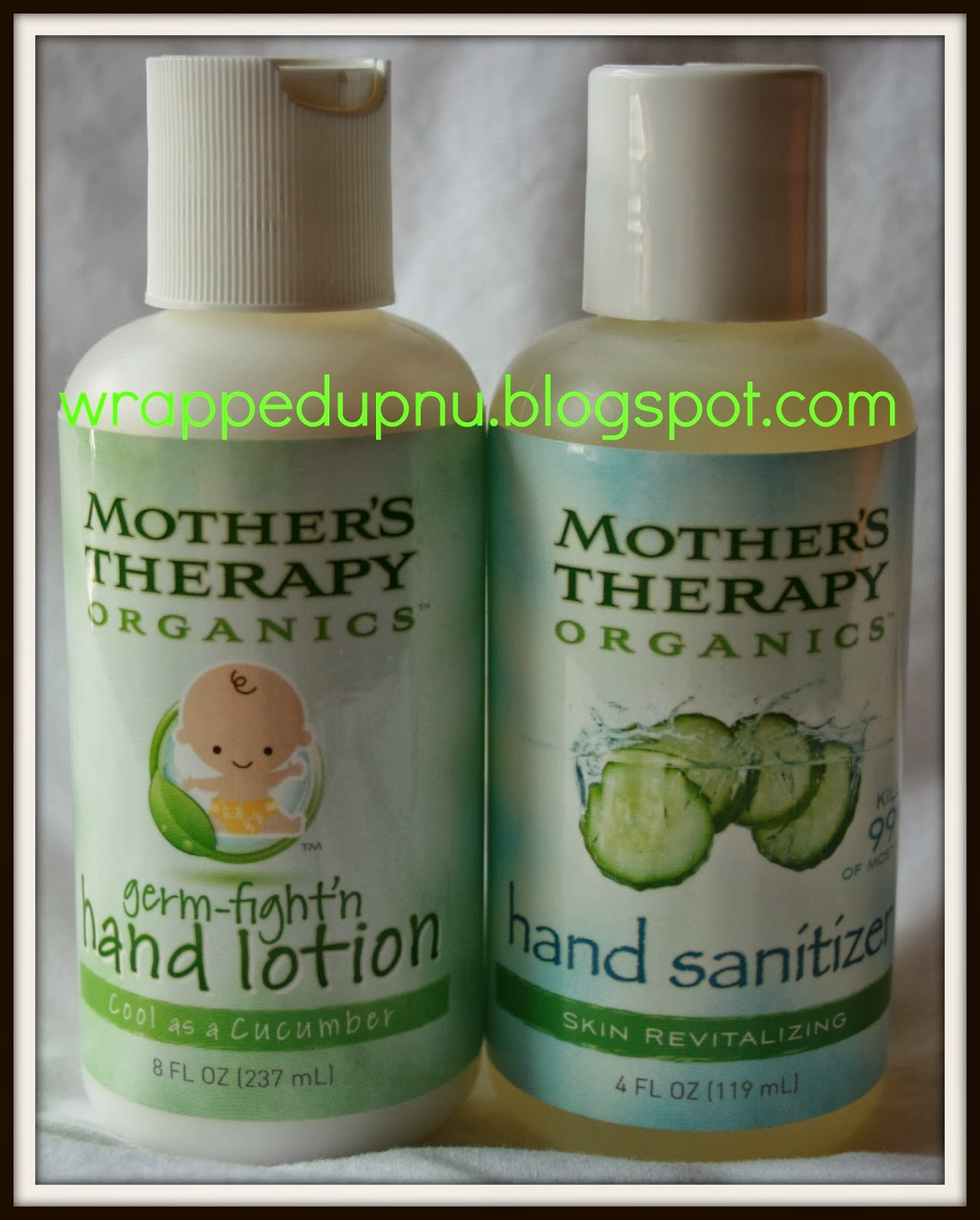 Mother S Therapy Organics Review And Giveaway Wrapped Up N U