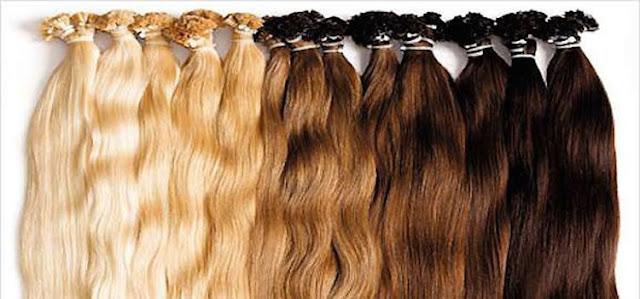 Hukum Menyambung Rambut Dalam Islam. Boleh Ke Tidak?